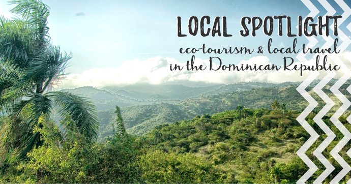 Sustainable Tourism Dominican Republic