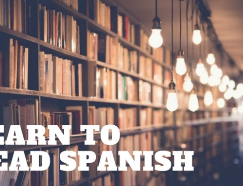 Learn to Read Spanish with Children's Books and News Articles