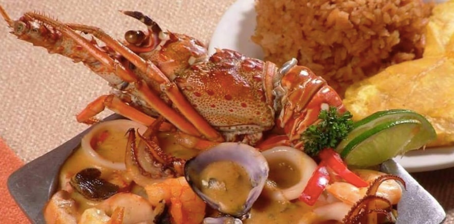 best seafood restaurants in cabarete